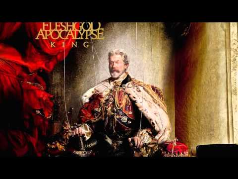 FLESHGOD APOCALYPSE - New Album: King - IN STORES NOW