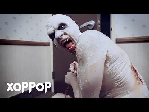 Вампир — Короткометражный фильм ужасов | Русские субтитры