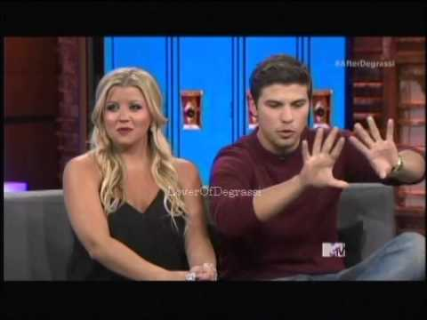After Degrassi with Luke Bilyk and Jessica Tyler