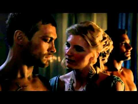 Spartacus- All women dead | Doovi
