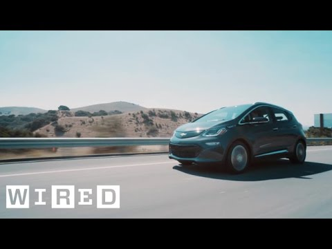 Chevys Electric Car Travels Further Per Charge Than Teslas
