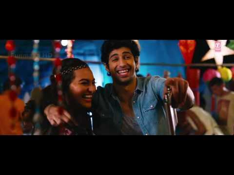 Aaj Mood Ishqholic Hai HD Video Sonakshi Sinha   Meet Bros, Download High Definition Bollywood Video