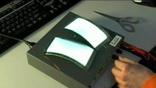 cutting oled