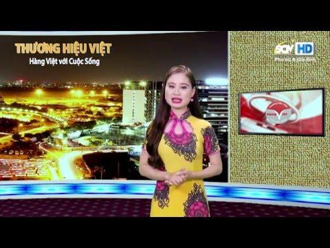 Thương hiệu Việt, hàng Việt với cuộc sống số 19 chủ đề -