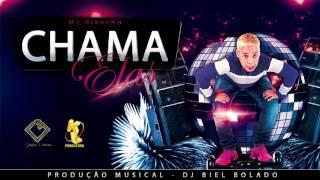 MC Pikachu - Chama Elas (Audio Oficial)