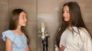 In The Arms Of An Angel - Sarah McLachlan - Cover by Sisters Lucy and Martha Thomas