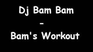 Dj Bam Bam - Bam