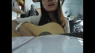 guitar cover :Tôi đi tìm tôi  - Tieulongha