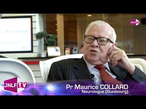 Interview de Maurice COLLARD