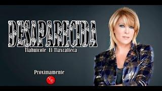 Telenovela Desaparecida con Andrea Noli y Mauricio Islas 2017