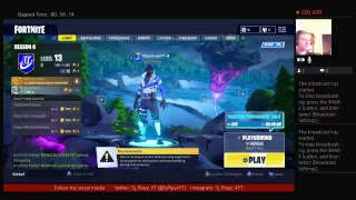 Fortnite Vending Machine Only Ft. tonkycon 700 and BONE CRUSHER