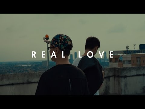 Real Love - Remix Cover by Yeshua Abraham with DJ Steve Muse (Hillsong Young & Free)