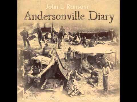 the infamous civil war prison andersonville essay