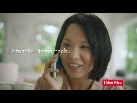 Fisher-Price: Lernspaß Tablet