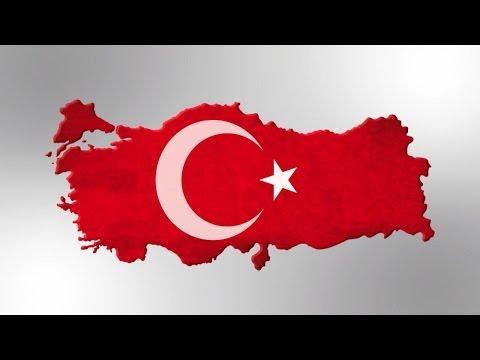 """""""Evet Türkiyem"""" - Mustafa Kamacı"""