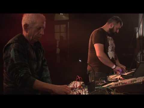 Charles Cohen / Rabih Beaini live in Vooruit