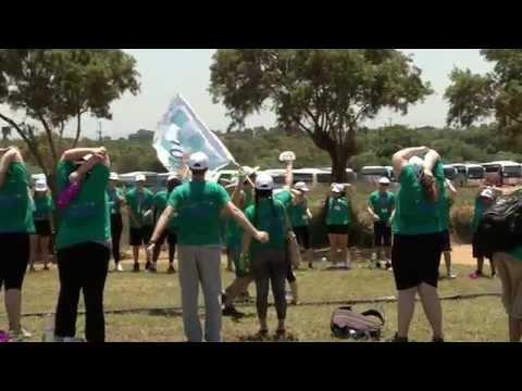Taglit-Birthright Israel Sports Day!