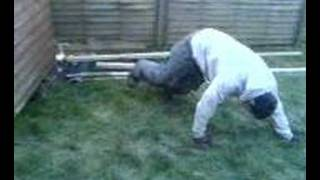 South African shed removal expert
