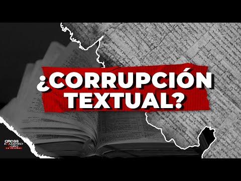 2. La Confiabilidad del Nuevo Testamento (Corrupción Textual)
