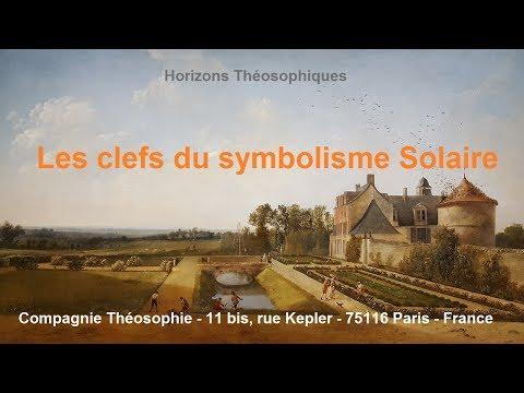Les clefs du symbolisme solaire
