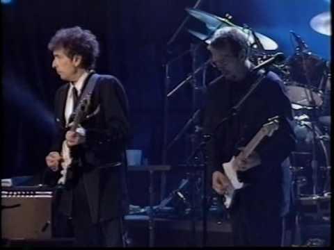 Live At Madison Square Garden 30 Juni 1999 Part 1
