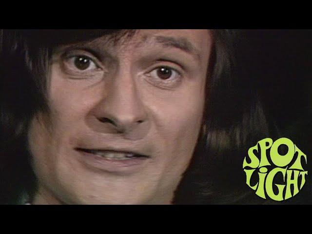 Ulrich Roski - Des Pudels Kern (Live-Aufritt im ORF, 1975)