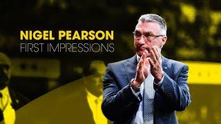 """I ALMOST MISSED THE CALL!"" 