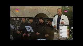 Gülistana gel gül gör Mehmet Kemiksiz Ramazan 2014