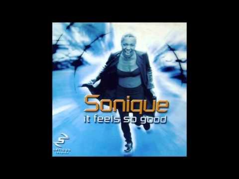 Sonique - It Feels So Good (Dance Mix)