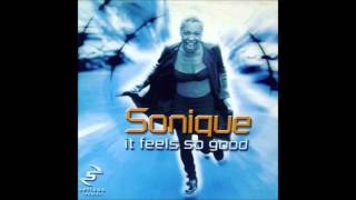 Sonique - It Feels So Good (Dance Mix)