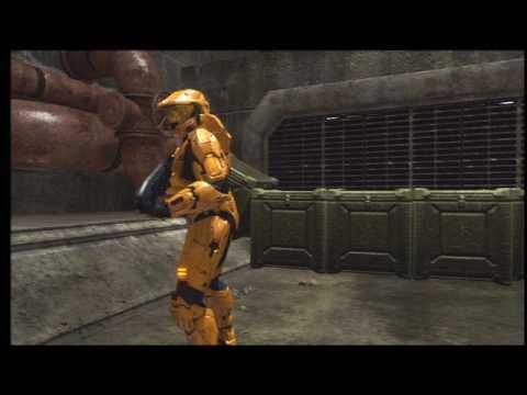 Halo 3 Albuquerque