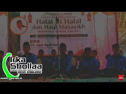 ya-habibal-qolbi-(hadroh)---irka-sholla---(official-videos-music)