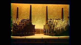Verdi - Aida - Fabritiis