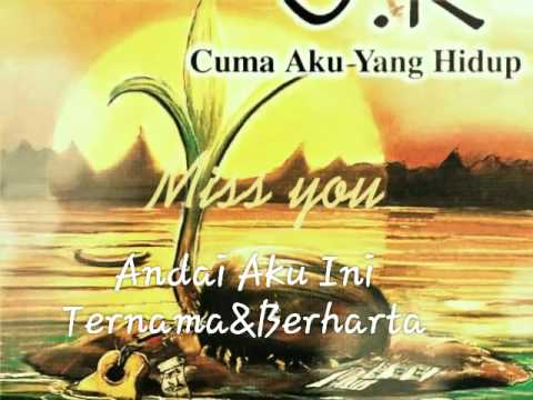 Disaat Lukaku Berdarah - Ukays by: Fidhin
