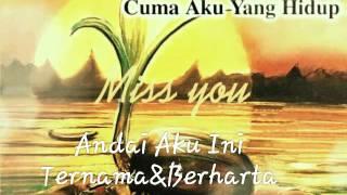 Download Lagu Disaat Lukaku Berdarah - Ukays by: Fidhin mp3