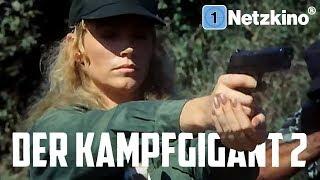 Der Kampfgigant 2 - Hunde des Krieges (Actionfilme auf Deutsch anschauen in voller Länge)