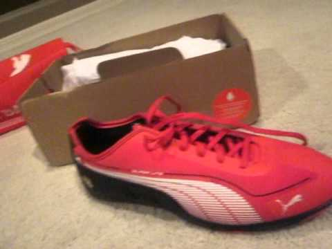 4a80808c53e353 Ferrari Puma Shoes Review - YouTube