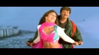 Chitti Chitti Guvva || Veedevadandi Babu || Mohan Babu, Shilpa Shetty
