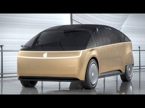 Apple Car Exclusive: Experts Look at What Could Be a Game-Changer