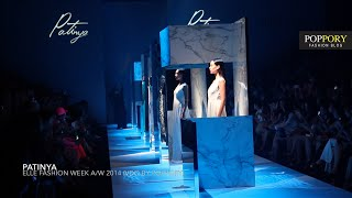 PATINYA A/W14 [Elle Fashion Week 2014] VDO BY POPPORY Thumbnail