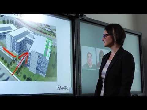 Lync Knows: Lync Room System