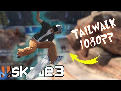 EPIC SKATE 3 CHALLENGES #4