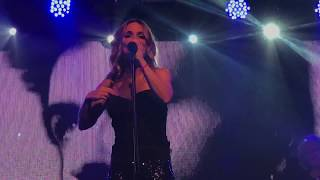 Geri Halliwell  - Angels in Chains Live @ GAY Heaven