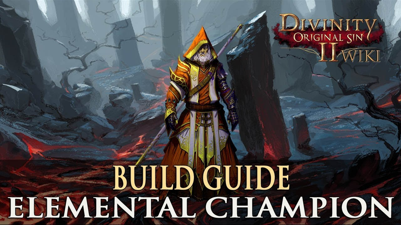 Divinity Original Sin 2 Party Combinations Guide: Magic