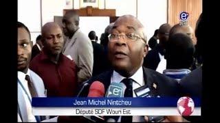 JOURNAL 20H - ÉQUINOXE TV DU MERCREDI 29  2017