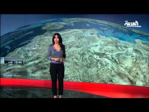 أمطار غزيرة و ثلوج مرتقبة على الجزائر والمغرب ابتداءً من الثلاثاء