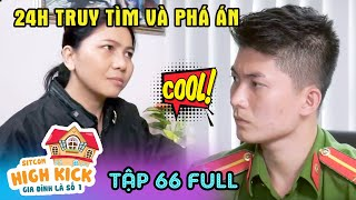 Gia đình là số 1 Phần 1 | Tập 66 Full: Phim gia đình Việt Nam hay nhất 2019 - HTV Films