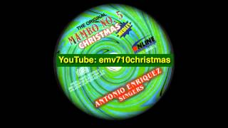 Mambo No.5 Christmas Medley - Antonio Enriquez Singers