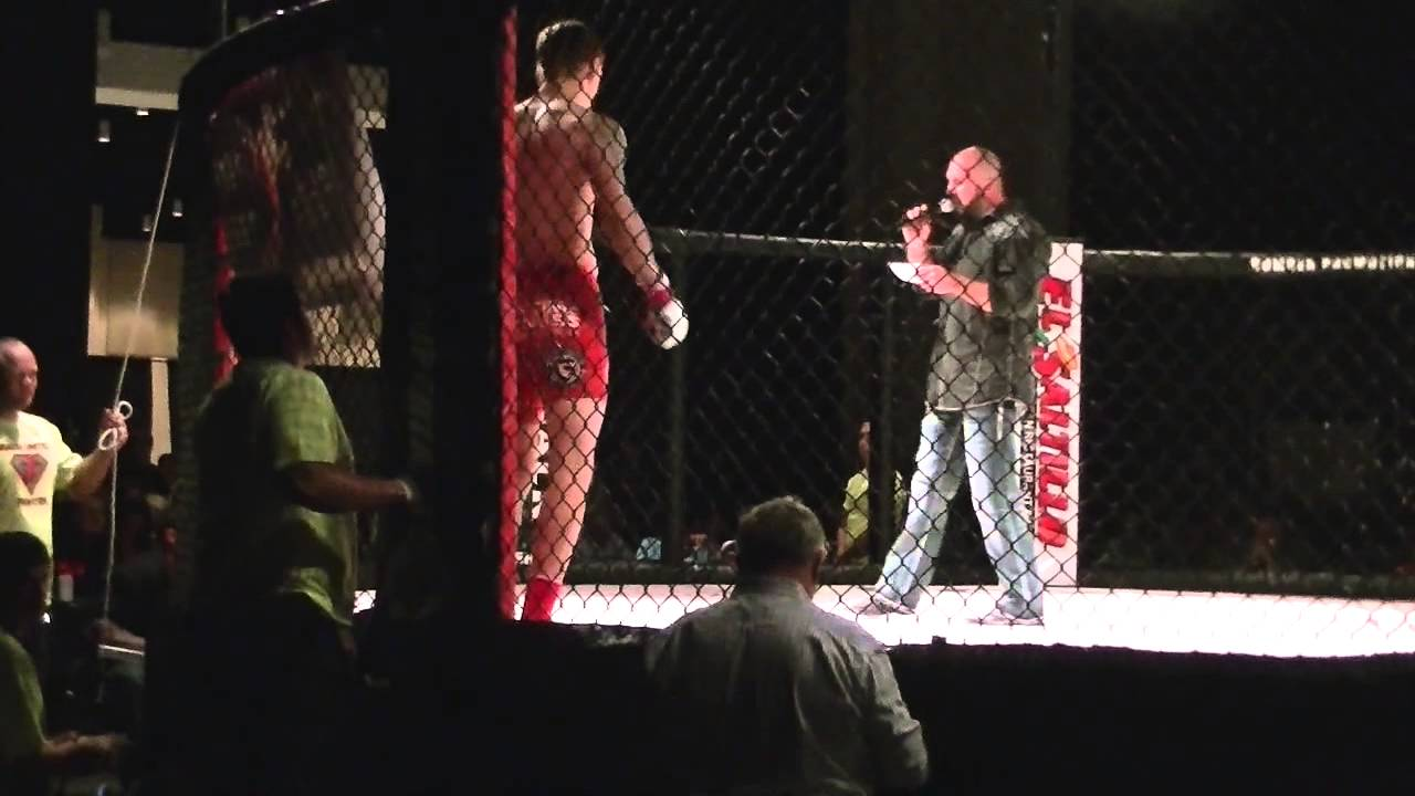 Download Brendan Allen vs Matt Elkins