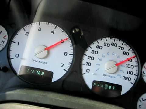 Hqdefault on 2003 Dodge Dakota Rt V8